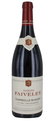 FAIVELEY - Chambolle-Musigny 1er cru les Charmes - 2015