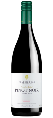 FELTON ROAD - Pinot Noir Cornish Point - 2018