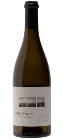 JOSEPH PHELPS - Chardonnay Freestone Vineyards - 2017