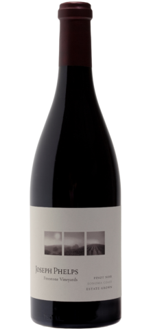 JOSEPH PHELPS - Pinot Noir Freestone Vineyards - 2015