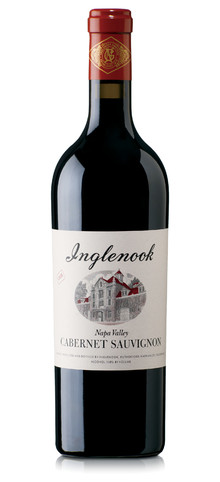 INGLENOOK - Cabernet Sauvignon  - 2015