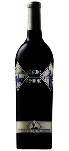 2012 INGLENOOK Edizione Pennino Zinfandel