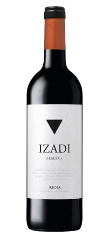 IZADI - Izadi Reserva - 2015