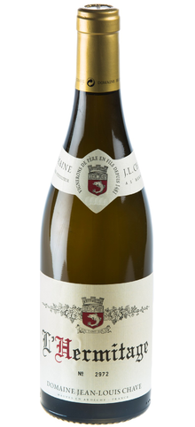 JEAN-LOUIS CHAVE - Hermitage Blanc - 2014