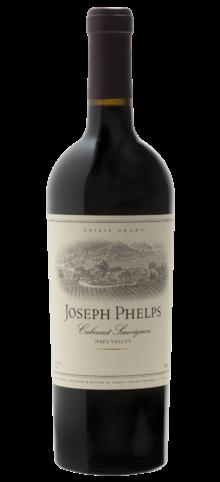 JOSEPH PHELPS - Cabernet Sauvignon - 2016