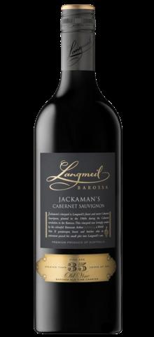 LANGMEIL - Jackaman's Cabernet Sauvignon - 2016