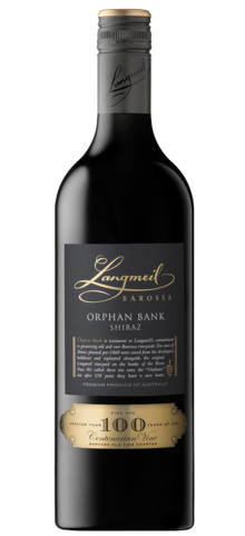 LANGMEIL - Orphan Bank Shiraz - 2016