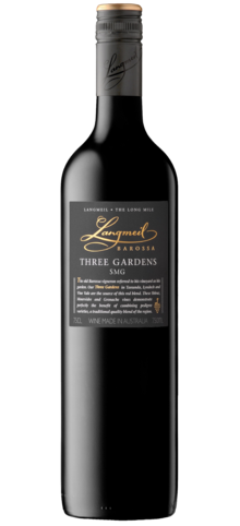 LANGMEIL - Three Gardens GSM - 2018