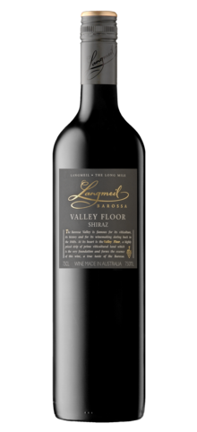 LANGMEIL - Valley Floor Shiraz - 2014