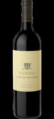 MENDEL - Cabernet Sauvignon - 2015