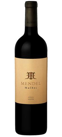 MENDEL - Malbec - 2015