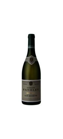 FAIVELEY - Mercurey Clos Rochette - 2015