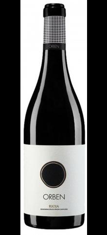 ORBEN - Rioja - 2017