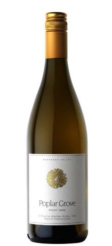2014 POPLAR GROVE Pinot Gris