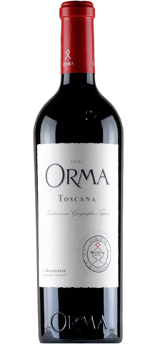 ORMA - Orma - 2015