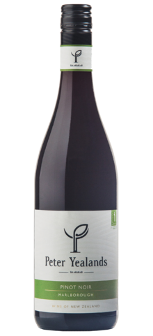 YEALANDS FAMILY WINES - Pinot Noir - 2016