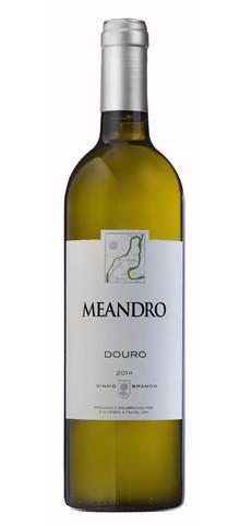 QUINTA DO VALE MEÃO - Meandro Douro Branco - 2016