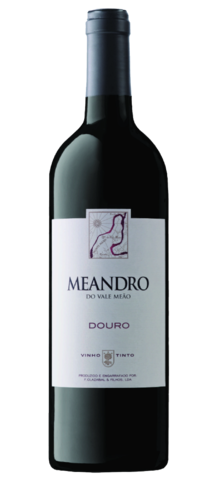 QUINTA DO VALE MEÃO - Douro Meandro - 2015