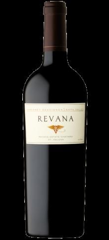 REVANA - Cabernet Sauvignon Revana Estate - 2016