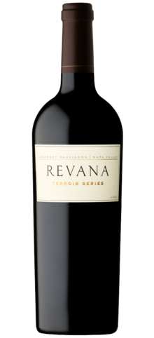 REVANA - Cabernet Sauvignon Terroir Series - 2016