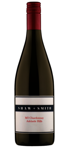 SHAW + SMITH - Chardonnay M3 - 2015