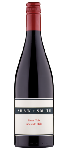 SHAW + SMITH - Pinot Noir  - 2018