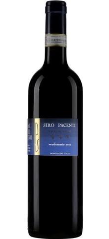SIRO PACENTI - Brunello di Montalcino Vecchie Vigne - 2012
