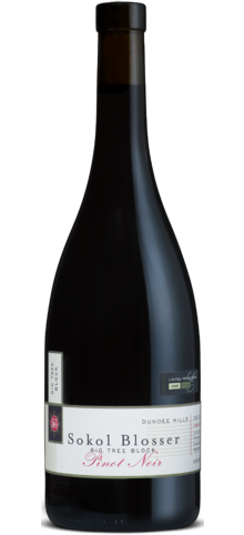 SOKOL BLOSSER - Big Tree Block Pinot Noir - 2016