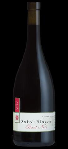 SOKOL BLOSSER - Dundee Hills Estate Pinot Noir - 2015
