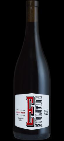 SOKOL BLOSSER - Evolution Pinot Noir - 2015