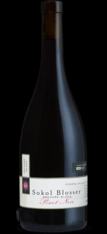 SOKOL BLOSSER - Orchard Block Pinot Noir - 2013