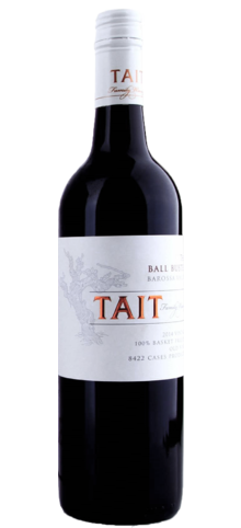 TAIT - The Ball Buster - 2015