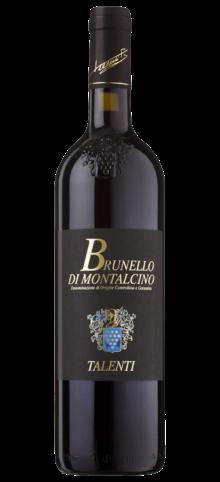 TALENTI - Brunello di Montalcino - 2015