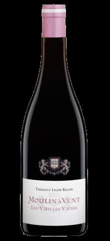 THIBAULT LIGER-BELAIR - Moulin-à-Vent Vieilles Vignes - 2015