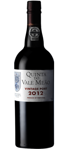 QUINTA DO VALE MEÃO - Douro Vintage Port - 2015