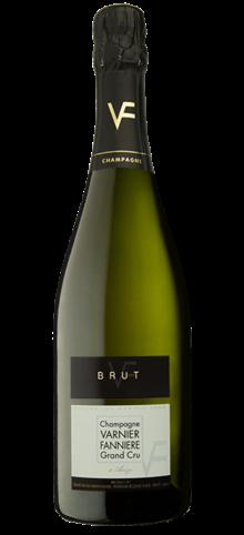 VARNIER-FANNIERE - Grand Cru Brut - 0