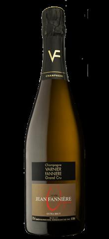 VARNIER-FANNIERE - Grand cru Jean Fannière Origine - 0