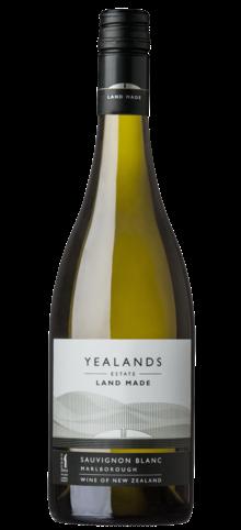 YEALANDS FAMILY WINES - Sauvignon Blanc Land Made - 2016