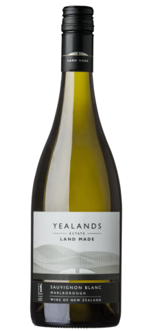 YEALANDS - Sauvignon Blanc Land Made - 2017