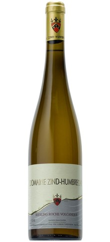 ZIND-HUMBRECHT - Riesling Roche Volcanique - 2016