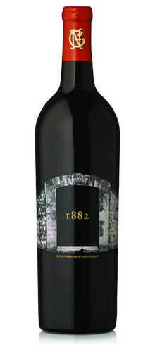 Cabernet Sauvignon 1882 2015
