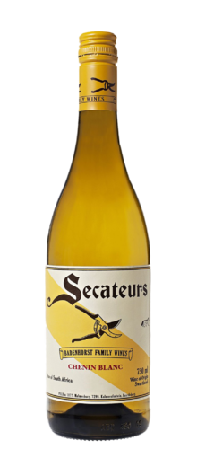 Secateurs Chenin Blanc 2017