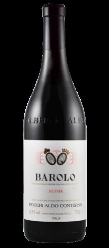 Barolo Bussia 2011