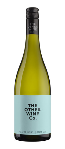 Pinot Gris Adelaide Hills 2016
