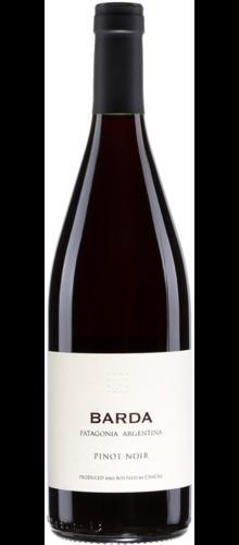 Barda Pinot Noir 2016