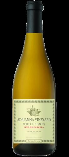 Zapata Adrianna Vineyard Chardonnay White Bones 2015