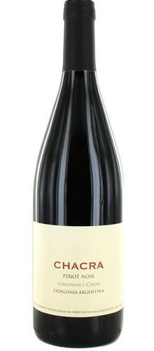Cincuenta y Cinco Pinot Noir 2018