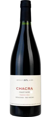 Treinta y Dos Pinot Noir 2015
