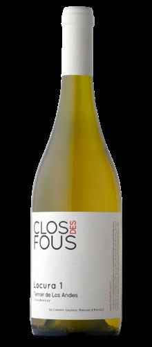 Chardonnay Locura 1 2014