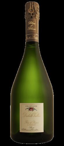 Champagne Fleur De Passion 2007